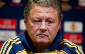 Мирон Маркевич прокомментировал игру Металиста против Арсенала