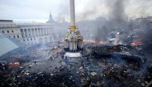 В Киеве создадут музей Революции Достоинства