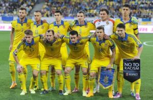 ФФУ представила новую форму национальной сборной Украины