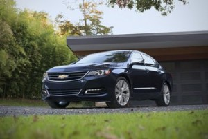 best-large-car-chevrolet-impala-v6
