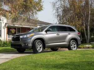 best-midsize-suv-toyota-highlander