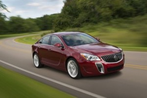 best-sports-sedan-buick-regal