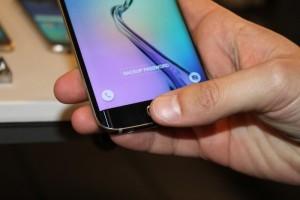 Рассекречен дизайн Samsung Galaxy S8