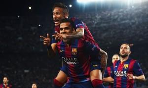 Где смотреть матч «Барселона» – «Ювентус»