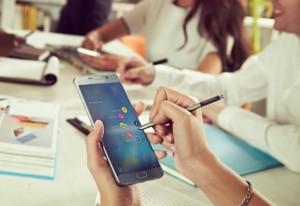 Флагман Samsung установил рекорд производительности