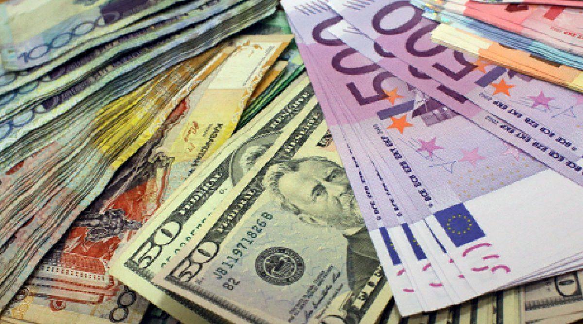 депозит валюта