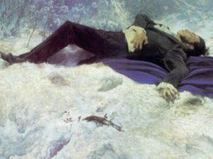 Оружейники выдвинули сенсационную версию гибели Пушкина