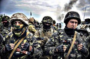 В Минобороны уточнили потери в рядах украинских войск за время АТО