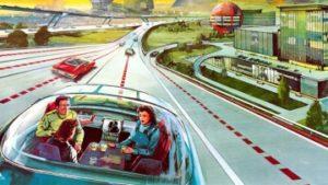 Apple будет тестировать беспилотные автомобили
