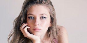16-летняя дочка Веры Брежневой впервые показала своего возлюбленного