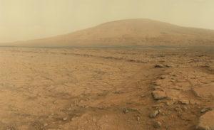 Ученые: поверхность Марса непригодна для жизни микроорганизмов