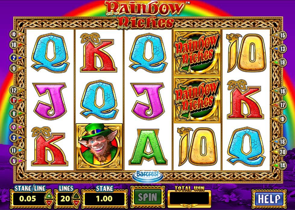 Игровые автоматы играть бесплатно радуга богатства usa casino online slots