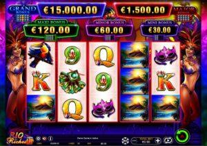 Полунички ігрові автомати скачати безкоштовно
